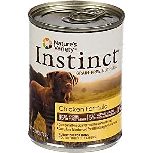 Nature S Gift Canned Dog Food Review