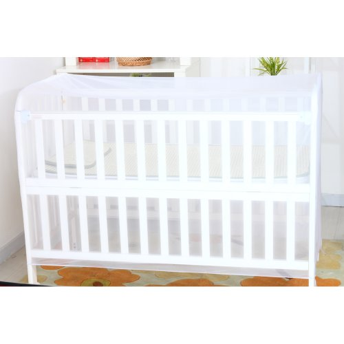 Dele Baby Crib Mosquito Net Baby Mosquito Net Dl6005 front-842722