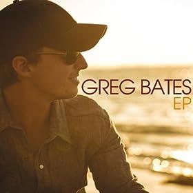 Greg Bates EP