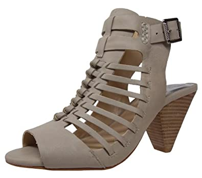 Vince Camuto Womens Estelli Washed Light Grey - 6