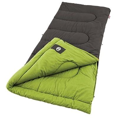 Coleman 2000004454 Duck Harbor Sleeping Bag