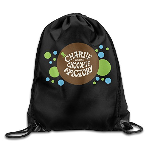 LALayton Willy Wonka & The Chocolate Factory4 Leisure For Travel Bag