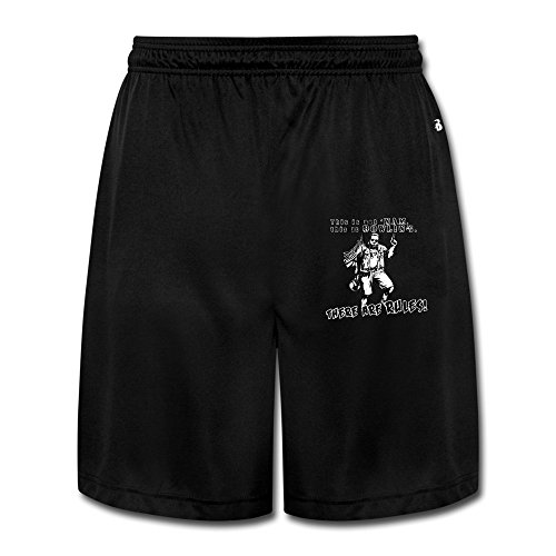 Big Lebowski Cool Mens Short Pants Pants Fashion