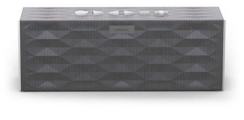 Jawbone Big Jambox Wireless Bluetooth Speaker - Platinum - Retail Packaging