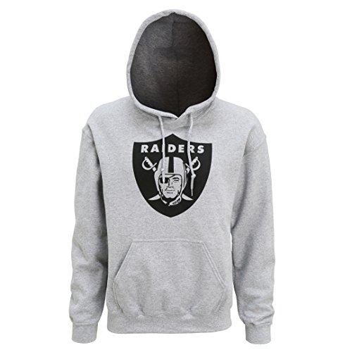 oakland-raiders-large-logo-hoodie-s-xl-dunkelviolett