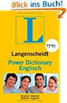 Langenscheidt Power Dictionary Englis...