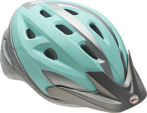 Bell Women's Thalia Fun Times Helmet, Matte Mint