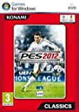 Pro Evolution Soccer 2012: Classics (PC CD)
