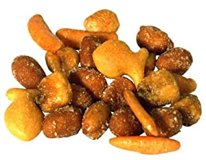 Nut Factory Fiesta Trail Mix (2 pounds) from The Nut Factory