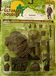Ultimate Soldier Vietnam US Army Infantryman (Light)