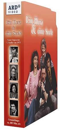 Ein Herz & eine Seele [3 DVDs]
