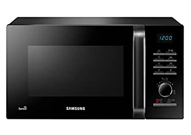 Samsung - SAMSUNG Micro-ondes monofonction MS23H3125FK