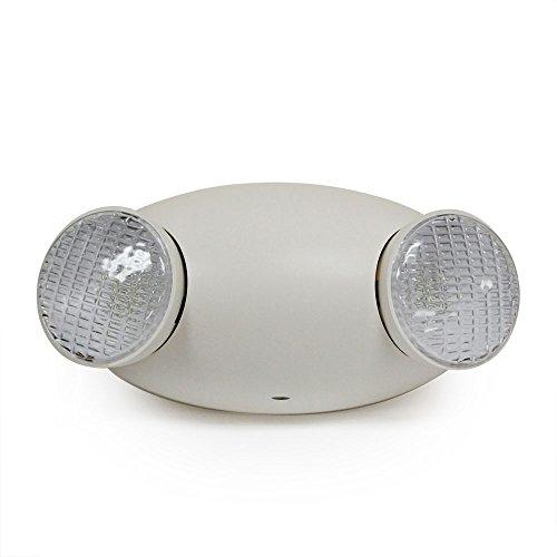 Etoplighting Emergency Exit Light Standard Led Bug Eye Head Led Spot Light, El5Sb-1