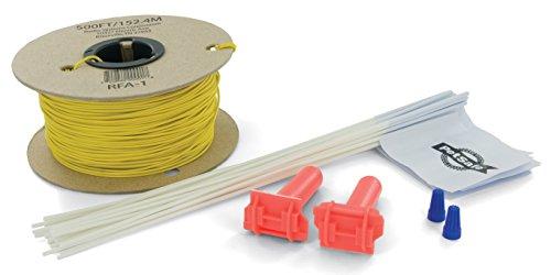 Artikelbild: PetSafe Markierungsfähnchen + Zusatz- kabel 150m, für 83010 + 83013