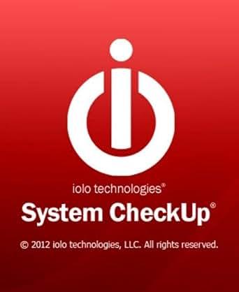 System CheckUp - PC kostenlos auf Probleme überprüfen (Testversion) [Download]