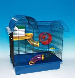 Harrisons Chelsea Hamster Cage Large Modern Cage