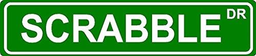 scrabble-verde-457-x-102-cm-occupazione-job-targa-in-alluminio-per-interni-o-esterni-uso-a-lungo-ter
