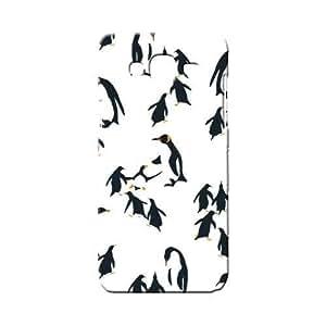 BLUEDIO Designer 3D Printed Back case cover for Samsung Galaxy E7 - G4331