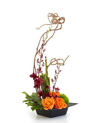 Harmony, Serenity & Style – Next Day Flower Delivery, Send Flowers Online, International Flower Delivery, Online Flowers, Flowers Online Delivery, Birthday Flowers Delivery