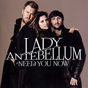 41AlIm8j8AL. SL500 AA300  Download Lady Antebellum   Need You Now   2010