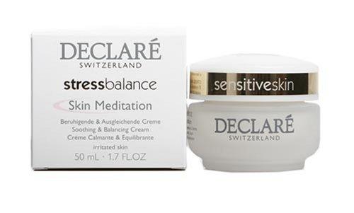 Declaré Stress Balance femme/women, Skin Meditation, 1er Pack (1 x 50 g) thumbnail