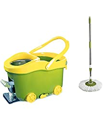 PLATEX FOOT PADEL MOP,WITHOUT WHEELS