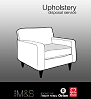 Upholstery Disposal Service