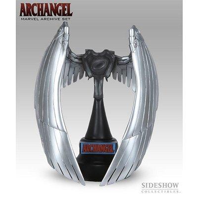 Buy Low Price Sideshow Archangel Marvel Archive Set par Sideshow Figure (B000MPJZUE)