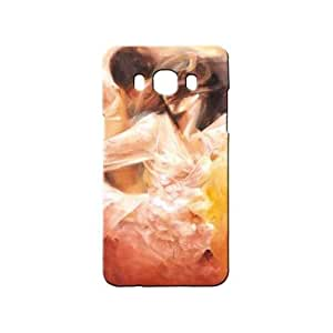 G-STAR Designer 3D Printed Back case cover for Samsung Galaxy J7 (2016) - G1230