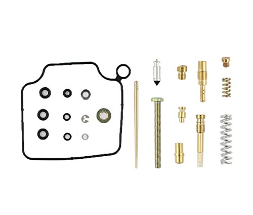 XA Carburetor Carb Rebuild Kit Repair For Honda TRX450ES Foreman TRX 450 ES 1998-2003 (Honda 450 Carburetor compare prices)