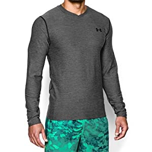 Under Armour Men's UA ColdGear® Infrared V-Neck
