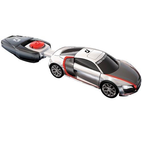 Mega Bloks 95701 - Need for Speed Audi R8TM mit Key Launcher