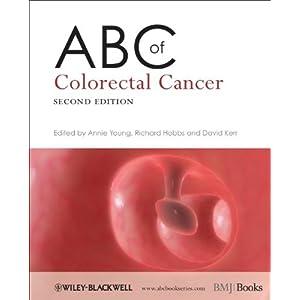 ABC of Colorectal Cancer (ABC Series)2011 41AlRNvAkKL._SL500_AA300_