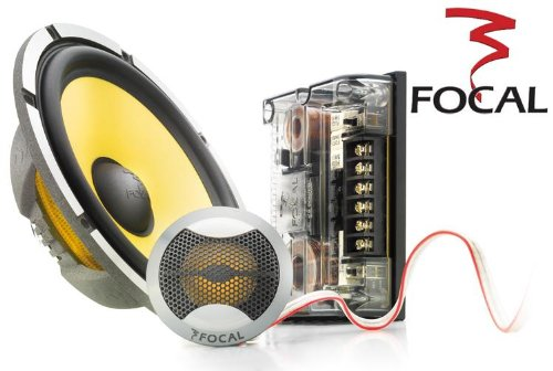 Focal K2 Power 6.5
