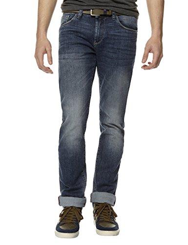 Celio - Jeans, Uomo, blu (Bleu (Bleached)), 52 IT (38W/32L)