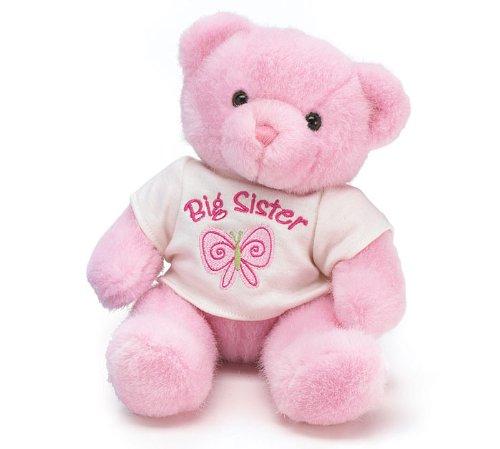 Burton and Burton 9711249 Big Sister Teddy Bear
