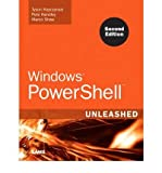 img - for [(Windows Powershell Unleashed )] [Author: Tyson Kopczynski] [Dec-2008] book / textbook / text book