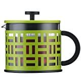 Bodum Eileen Tea Press 1.5L (Lime green)