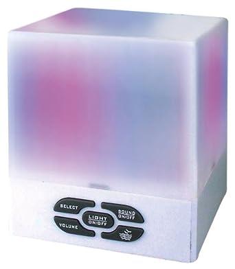 Amazon Com Lifemax Star Projector Cube Home Improvement