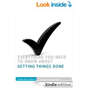 Everything You Need to Know About Getting Things Done