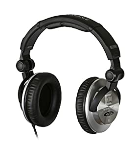 Ultrasone HFI-780  Closed-back Headphones  (Discontinued by Manufacturer)