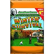 JONATHAN GREEN 12414 Winter Survival Lawn Fertilizer
