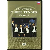 Three Tenors: Carreras, Domingo, Pavarotti In Concert [1990] [DVD] [2000]by Jos� Carreras