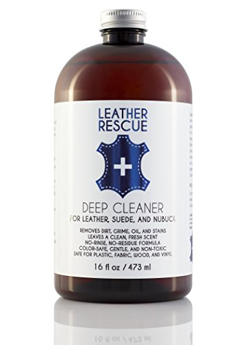 Deep Cleaner for Leather, Suede, and Nubuck (Suede Cleaner Brush compare prices)