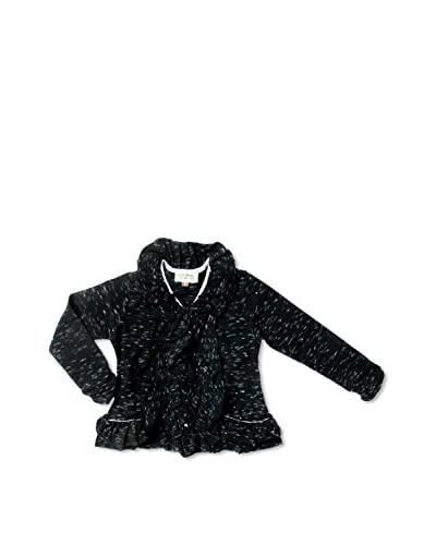 Sophie Catalou Kid's Slub Cardigan