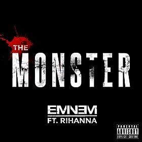 The Monster [feat. Rihanna] [Explicit]