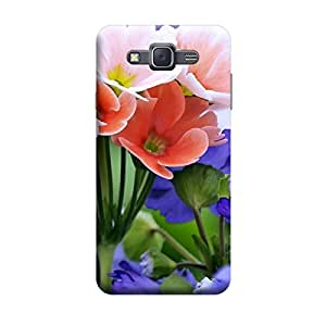 CaseLite Premium Printed Mobile Back Case Cover With Full protection For Samsung J5 (Designer Case)