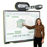 SMART Board Interactive Whiteboard 660i - whiteboard