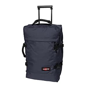 Eastpak Suitcase Transfer S - 42 Liters - Midnight