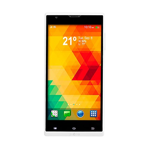 Woxter Zielo ZX-900 4G - Smartphone libre Android (pantalla 5